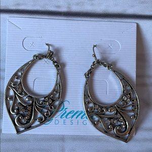 New premier designs earrings